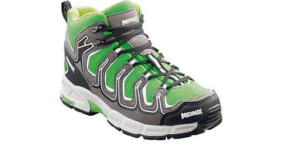 Meindl Burns JR Mid Green/Grey (2082-90)